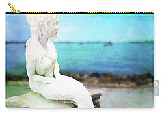 Mermaid Lisa Carry-all Pouch