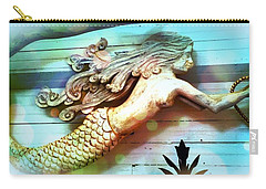 Mermaids Journey Carry-all Pouch