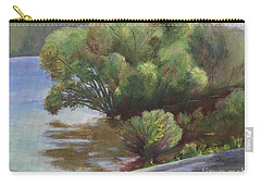 Merrimack Tree Carry-all Pouch
