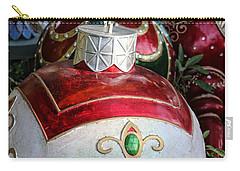 Merry Joyful Christmas Carry-all Pouch
