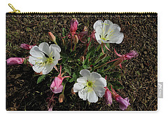 Mesa Blooms Carry-all Pouch