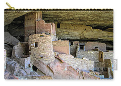 Mesa Verde 1993 Carry-all Pouch