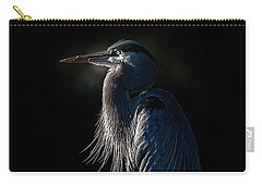 Mesmerized Carry-all Pouch by Cyndy Doty
