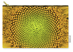 Carry-all Pouch featuring the photograph Mesmerizing by Bill Pevlor