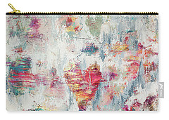 Messy Love Carry-all Pouch