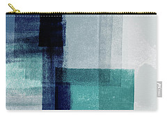 Mestro 5- Art By Linda Woods Carry-all Pouch
