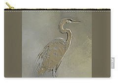 Metal Egret 3 Carry-all Pouch