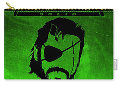 Metal Gear Solid Carry-all Pouch