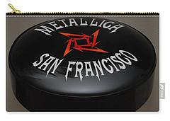 Metallica Bar Stool Carry-all Pouch