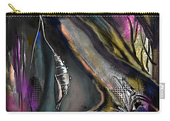 Metamorphose Carry-all Pouch