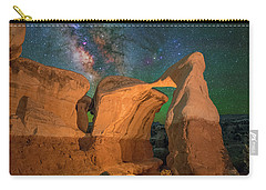 Metate Arch Carry-all Pouch