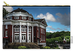 Methodist Churches Carry-all Pouch