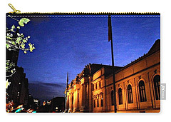 Metropolitan Museum Of Art Nyc Carry-all Pouch