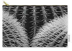 Mexican Cacti Carry-all Pouch