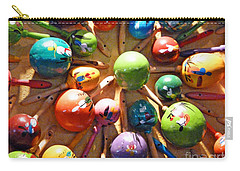 Mexican Maracas Carry-all Pouch