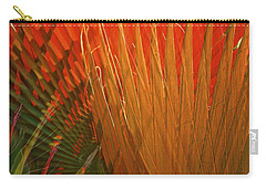 Mexican Palm Carry-all Pouch