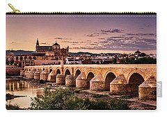 Mezquita In The Evening Carry-all Pouch
