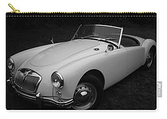 Mg - Morris Garages Carry-all Pouch by Juergen Weiss