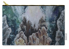 Michael Carry-all Pouch by Cheryl Pettigrew