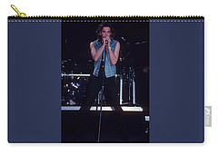 Michael Hutchence Carry-all Pouch