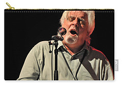 Michael Mcdonald At Tampa Bay Carry-all Pouch