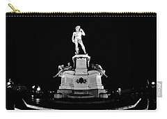 Michelangelo At Night Carry-all Pouch