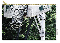 Michigan State Practice Hoop Carry-all Pouch