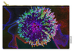 Microorganism Carry-all Pouch