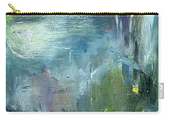 Mid-day Reflection Carry-all Pouch by Michal Mitak Mahgerefteh