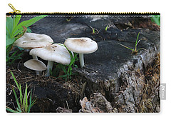 Mid Summers Fungi Carry-all Pouch