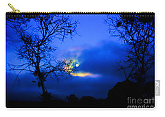 Midnight Clouds Carry-all Pouch