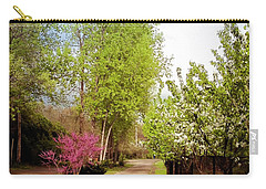 Midtown Greenway Spring In Minneapolis Carry-all Pouch