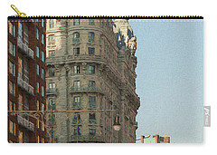 Midtown Manhattan Apartments Carry-all Pouch