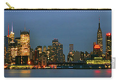 Midtown Manhattan Carry-all Pouch