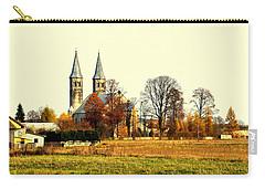 Miedzierza Church Carry-all Pouch
