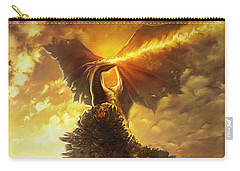 Mighty Dragon Carry-all Pouch