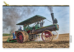 Mighty Peerless Plowing Carry-all Pouch