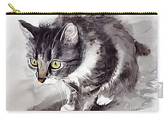 Mike Mice Catcher Carry-all Pouch