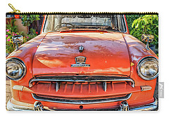 Miki's Car Carry-all Pouch