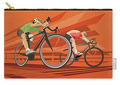 Milan San Remo Carry-all Pouch by Sassan Filsoof