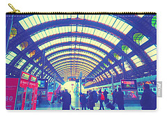 Milano Centrale Carry-all Pouch
