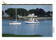 Milford Harbor  Carry-all Pouch