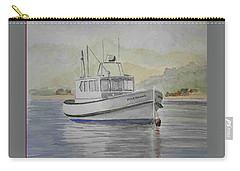Milkshake Boat Carry-all Pouch