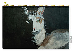 Milkshake The Cat Carry-all Pouch
