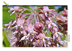 Milkweed Beauty Carry-all Pouch