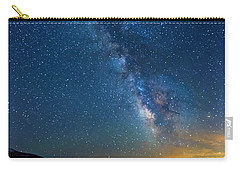Milky Way 6 Carry-all Pouch