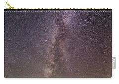 Milky Way And Barn Carry-all Pouch