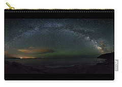 Milky Way Arch Carry-all Pouch