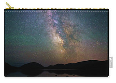 Milky Way Eagle Lake Carry-all Pouch