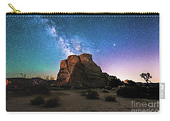 Milky Way Eruption Carry-all Pouch